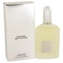Tom Ford Grey Vetiver Cologne 1.7 Oz Eau De Parfum Spray image 2