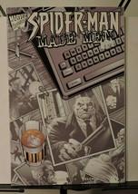 Spider-Man  Made Men #1 aug 1998 - $4.43