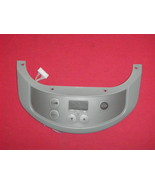 Black and Decker Bread Maker Machine Control Panel for Model BK1015W - $22.79