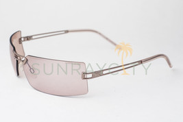 Carrera Freedom Gold / Pink & Orange Sunglasses 2N7 - $107.31