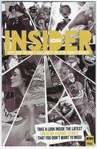 Insider IDW Preview Promo Comic Book Walt Simonson Sam Kieth Michael Kal... - $4.99