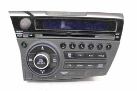 RADIO 2011 CR-Z 39100SZTA21 1006731 - $148.49