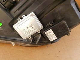 09-11 Volkswagen VW Tiguan Headlight Xenon HID AFS Set L&R image 11