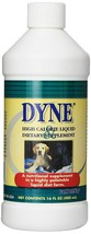 Dyne High Calorie Liquid Dietary Supplement for Dogs, 16-Ounce - $21.79