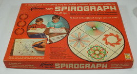 Vintage Kenner's SPIROGRAPH No. 401 dated 1967  - $17.99