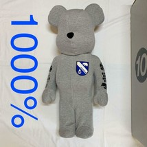 Be@rbrick Loop Weller 1000% 10th Anniversary MEDICOM TOY Figure Rare Used - $1,376.10