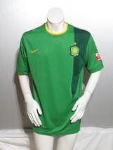 Beijing Guoan Soccer Jersey - 2015 Home Jersey by Nike - Men's XL - $95.00