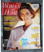 Woman and Home * July 1990 - $2.50