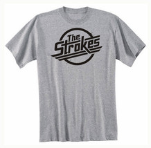 The Strokes rock band music t-shirt - $15.99