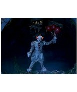 Halloween Animatronic Prop Animated Floating Pennywise, It Chapter 2 wit... - $494.99