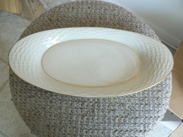 Lenox 13 5/8 oval bowl () 1 available - $17.77