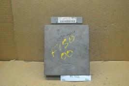 97 Ford F150 4.2L AT Engine Control Unit ECU F65F12A650EE Module 521-7E5 - $76.99