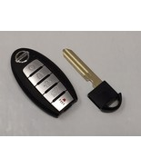 2019-2020 NISSAN ROGUE Keyless Entry Remote KR5TXN4 S180144507 5 buttons... - $59.39