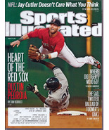Sports Illustrated Magazine August 15, 2011 Heart of the Red Sox - $2.50