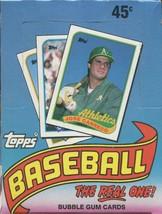 1989 Topps #351 San Fran. Giants TL ~ MLB Baseball Trading Card - $0.97
