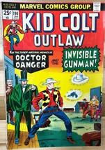 KID COLT OUTLAW #190 (1975) Marvel Comics VG - $9.89