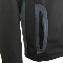 New Maximos Men's Lightweight Athletic Water Resistant Windbreaker Jacket SHAMU image 3
