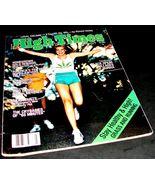 HIGH TIMES MAGAZINE March 1979 William Burroughs Ralph Metzner 60 Minutes - $18.52