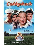 Caddyshack (DVD, 2000, 20th Anniversary Edition) - $9.00
