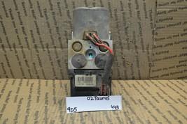 2002 Ford Taurus ABS Pump Control OEM Module 443-9D5 - $23.01