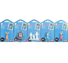 Moomin Figures Various New Characters - $9.88