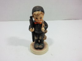 Goebel Hummel Vintage Chimney Sweep Figurine nro. 12 2/0 (Germany) - $48.01