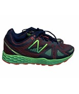 New Balance WT980 Fresh Foam Trail Running Shoes Sneakers Trainers Sz 11 Womens - $32.19