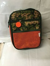 Crokt Vertical Insulated Lunch Tote - Camo - $9.00