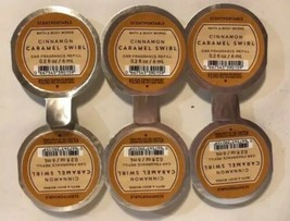 Bagno & Creme Corpo Cannella Caramello Vortice Scentportable Fragranza R... - $24.63