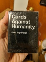 NEW!! Cards Against Humanity: Fith Expansion - $5.00