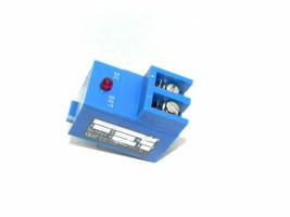 NEW EAGLE SIGNAL CP730Y1 OUTPUT MODULE 48V, CODE K85