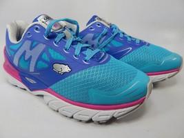 Karhu Fast 6 MRE Size US 10.5 M (D) EU 44.5 Men's Running Shoes Blue F100199