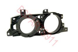 New BMW e34 520i, 525i, 540i, e32 730i, 740i Right Headlight Frame 63121... - $13.86