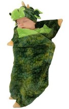Princess Paradise Swaddle Ali Darling Dragon Neonato Costume Halloween P... - $37.79
