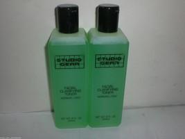 Studio Gear Facial Clarifying Toner Normal Oily Skin Pore Cleanser 8 Oz Lot of 2 image 1