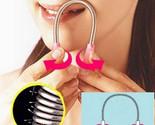 Hot Sales Face Facial Body Hair Epilator Spring Remover Stick Removal Threading