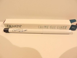 COLOURPOP Crème Gel Liner Best O (Deepened Burgundy) Eyeliner NEW Full Size - $6.88