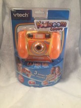 Vtech - Kidizoom Digital Camera - Orange - $79.09
