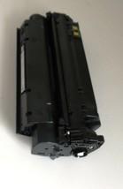 Genuine HP LaserJet Q2613A 13A Black Toner Print Cartridge- for 1000,1200,1200n - $6.92