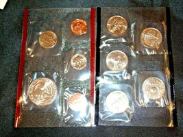 1999 United States Mint Uncirculated Coin Set  AA19-CNP6004 image 4