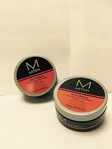 Paul Mitchell Matterial Strong Hold Ultra Matte Styling Clay 3 oz EACH (... - $20.09