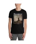 Forgotten Winter - Vinda [Black T-Shirt / Men] - $24.00+