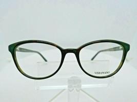 VERA WANG V 379 (TO) Tortoise 53 X 17 140 mm Eyeglass Frame - $79.15