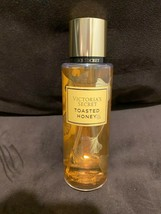 New VICTORIAS SECRET Toasted Honey Limited Edition Golden Light Fragranc... - $15.03