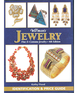 Comprehensive Jewelry Guide to Christmas Tree Pins Kathy Flood - $99.00