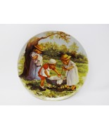 """Knowles """"Office Hours"""" Collectible Plate - I Remember Series - $16.14"""
