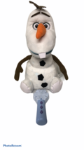 Pre-owned - Olaf Disney Frozen 2 Follow-Me with BJ's Exclusive Colored R... - $43.00