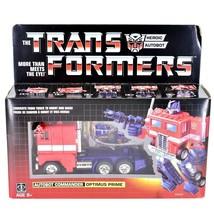Hasbro E5003 Transformers Autobot Commander Optimus Prime Action Figure ... - $34.64