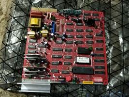 Vintage circuit board, Motorola BLN114A BL6654B Scrap Gold Recovery - $49.49