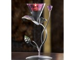 Lilac lily pad tealight holder 41 thumb155 crop